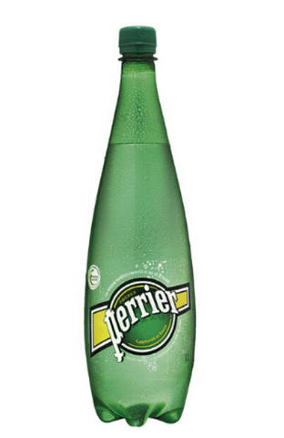 Perrier PET 1ltr x6