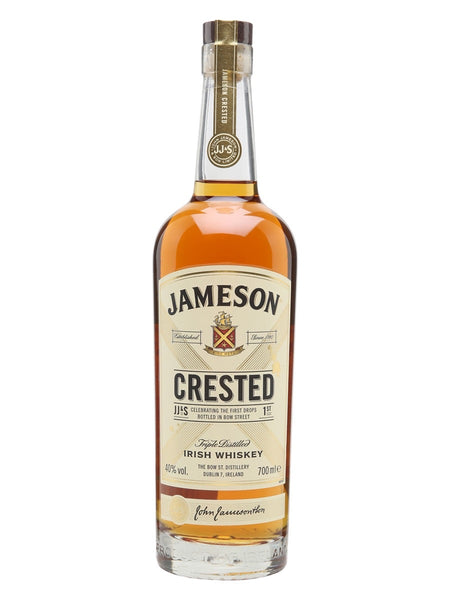 Jameson Crested Ten 70cl Malta | Spirits Malta | Whisky Malta | Online Shop