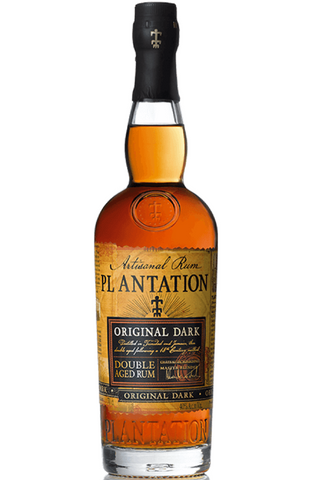 Plantation Original Dark Rum 70cl | Buy Plantation Dark Rum Malta