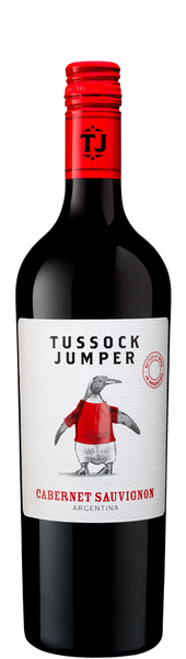 Cabernet Sauvignon 75cl Argentina Tussock Jumper - Spades Wines & Spirits | Buy Wine online | Buy wine malta | Wine delivered to your door | Buy Tussock jumper Malta | Wholesale wines | Wine Importer