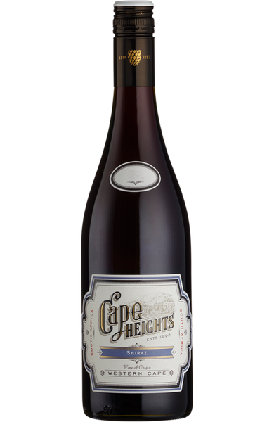 Cape Heights Shiraz - | Spades wines and spirits Malta | buy wines malta | wines Malta