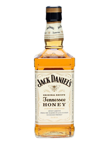 Jack Daniel's Tennessee Honey Whiskey 70cl Malta | Spirits Malta | Whisky Malta | Online Shop