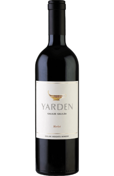 Yarden Merlot | Spades wines and spirits Malta | buy wines malta | wines Malta | Israel Wine