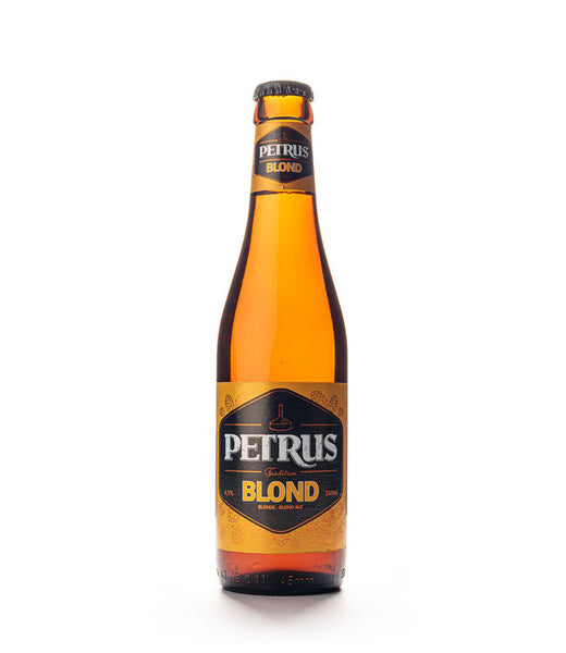 Petrus Blond Ale - 6.6% Vol 330ml