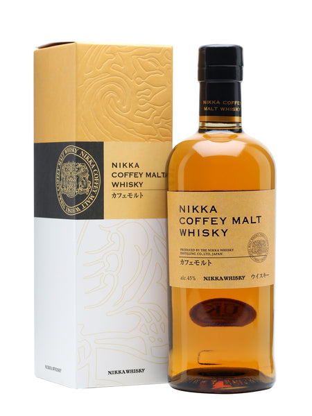 Nikka Coffey Malt, 70cl Malta | Spirits Malta | Whisky Malta | Online Shop
