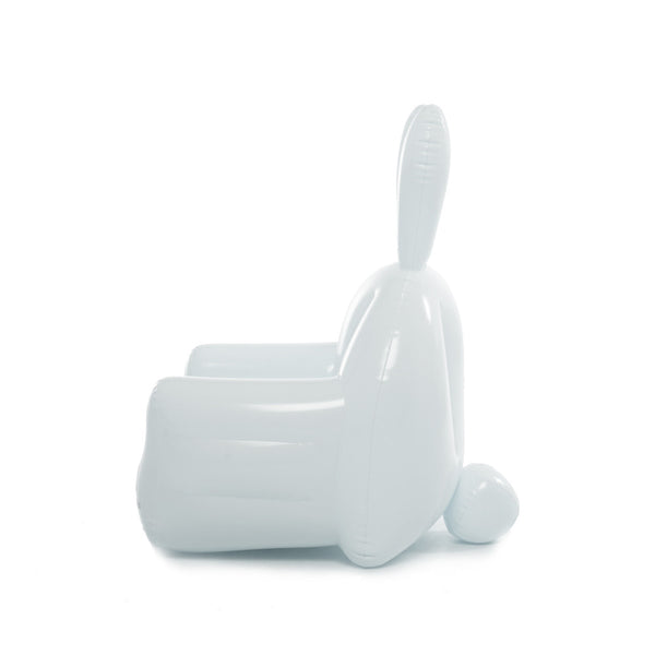 Rabito Chair Blue Sky White - The Rabito Shop