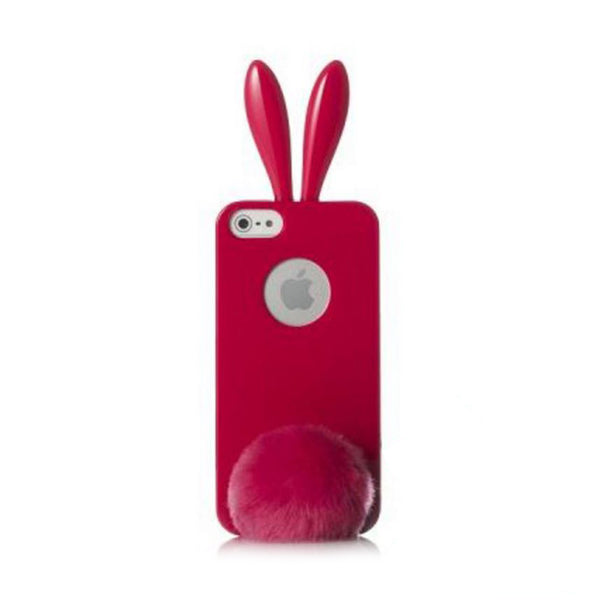 Rabito iPhone 5/5S/SE Bling Bling Hot Pink - The Rabito Shop