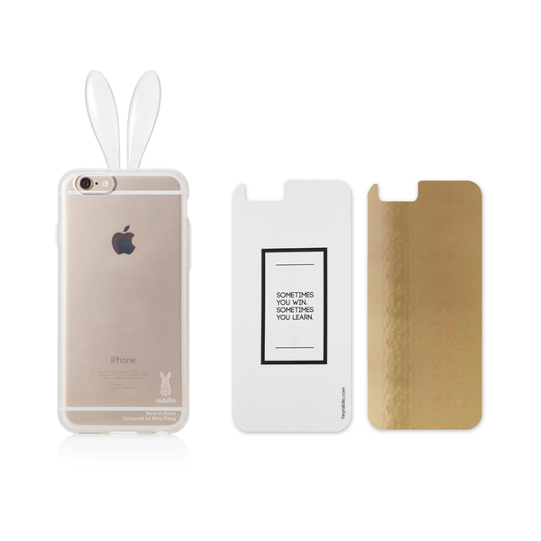 Rabito Bling Bling iPhone 6/6S Inlayer set 2 - The Rabito Shop