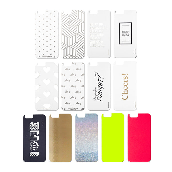 Inlayer for your Rabito phone case BEST set 14 - The Rabito Shop