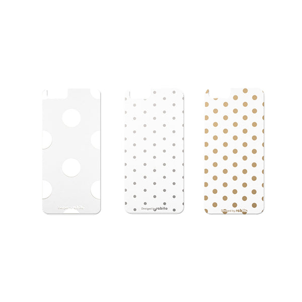 Inlayer for your Rabito phone case DOTS set 9 - The Rabito Shop