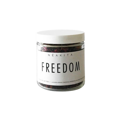 Neakita Freedom Tea