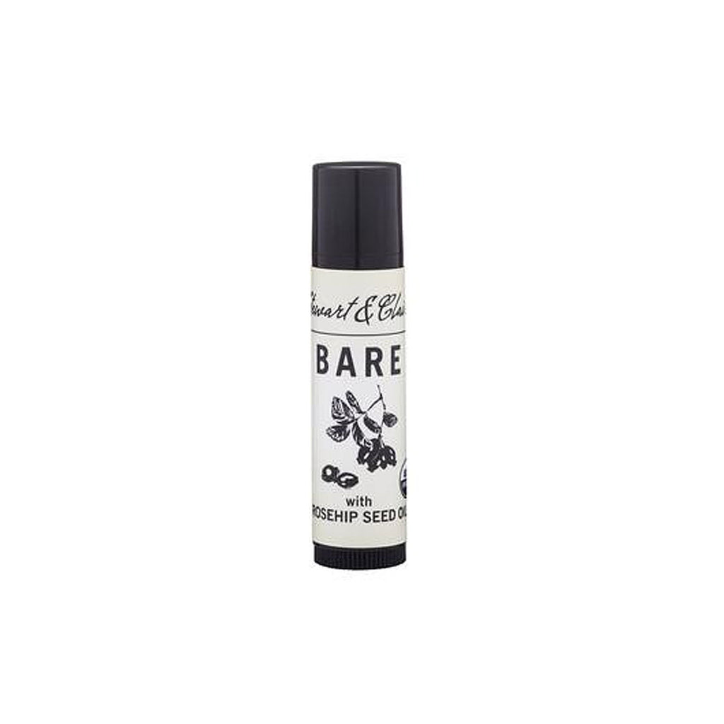 Bare Lip Balm with Rosehip Seed Oil