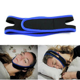 The Original NONPAREIL Anti Snore Chin Strap (Adjustable-one Size Fits All)