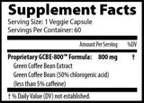 Garcinia Cambogia Extract 1300 | Raspberry Ketone Lean 1200mg | Pure Super Green Coffee Bean | 180 Caps (3-Pack)