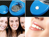 50 PCS LED Accelerator Light - Professional Teeth Whitening Light