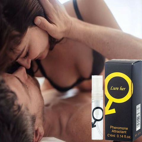 #1 Best Pheromones For Men That Work 2 Attract Women or Men Phermones