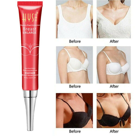 MOST EFFECTIVE Breast Enlargement Herbal Cream Enhancement Herb Pueraria Mirific