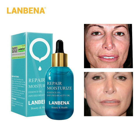 LANBENA Repair Moisture Essential Oil Nourishing Balanced Repair Anti Aging