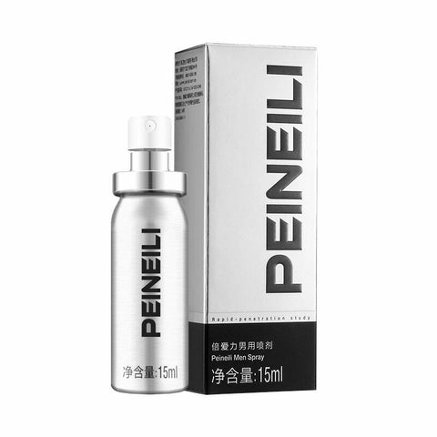 PEINEILI sex delay spray for men external use anti premature ejaculation prolong
