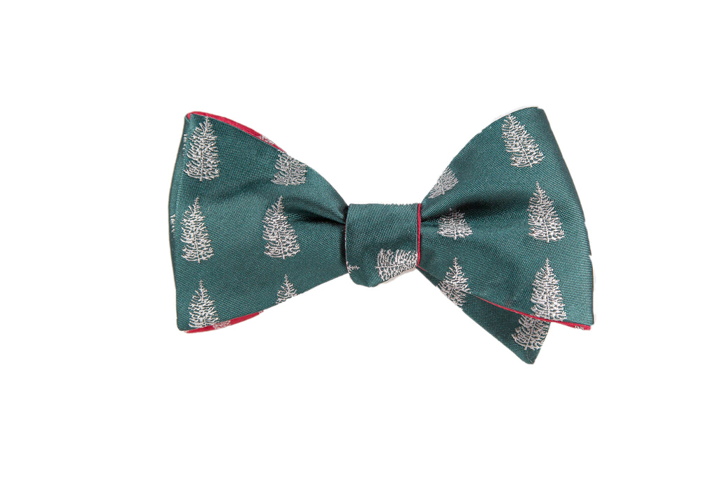 Custom Made Formal, Casual, And Novelty Bow Ties