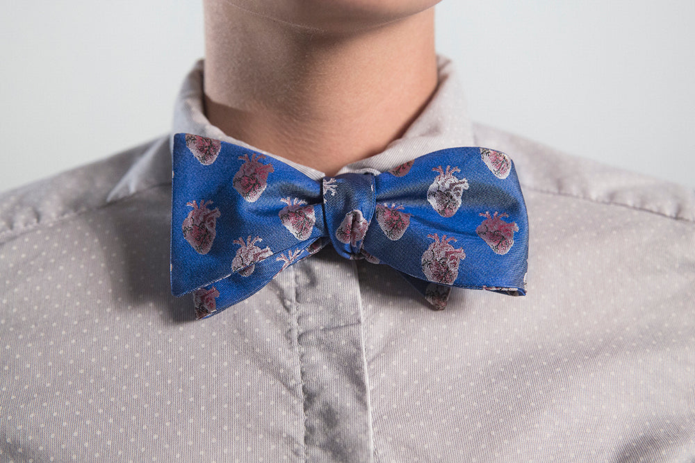 Custom Made Formal, Casual, and Novelty Bow Ties   OoOtie