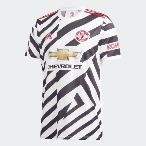 Adidas Manchester United Third Jersey 20/21