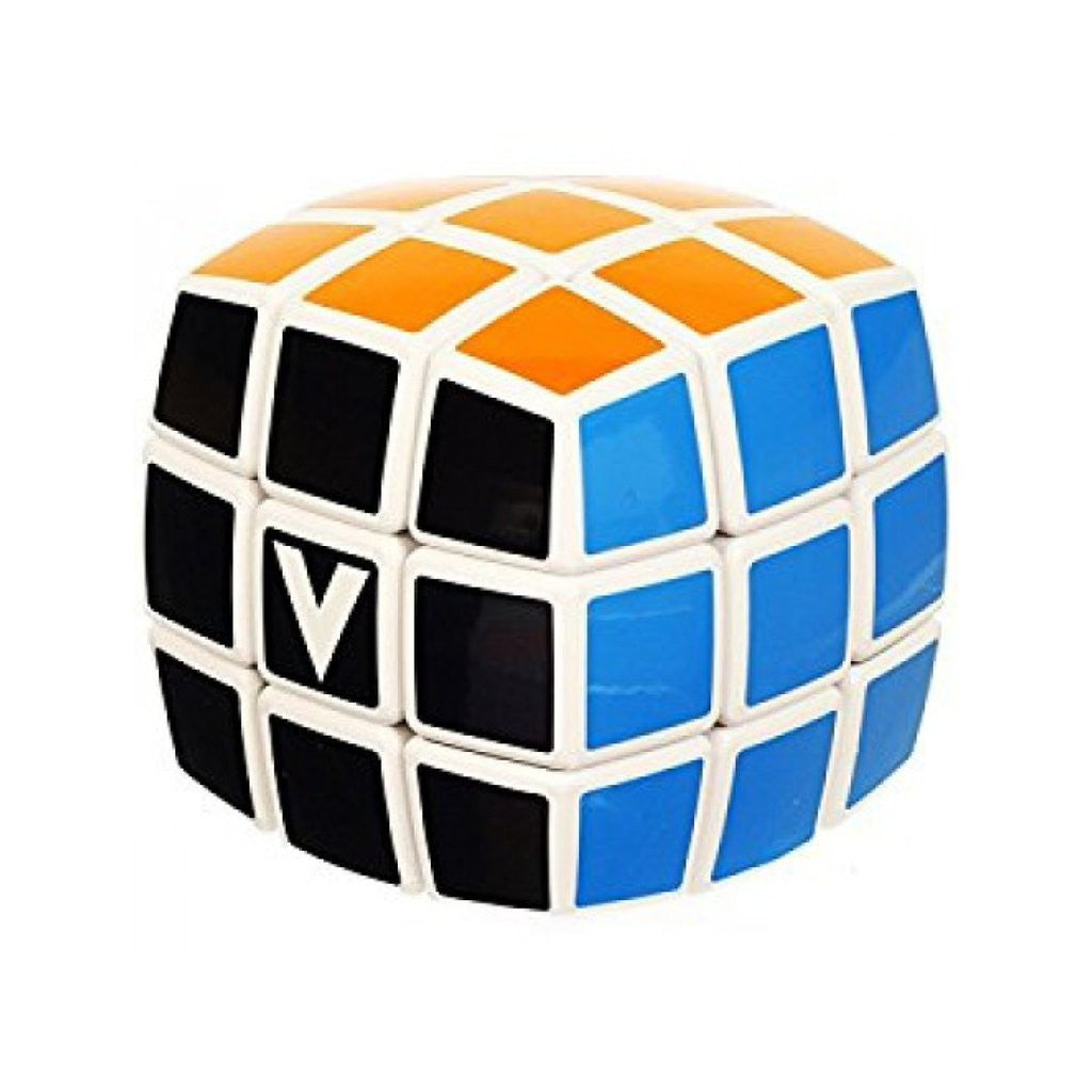 Wow! The V-Cube is here!