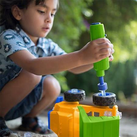 Toys to inspire early learning experiences