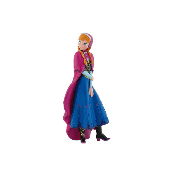 Anna Figure from Frozen - Toys will be Toys