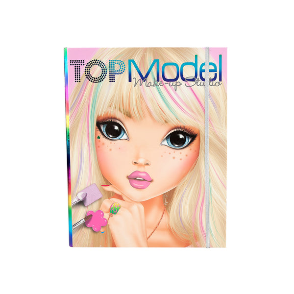 Top Model Make-Up Studio Book