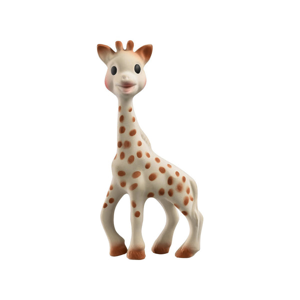 Sophie La Girafe - Toys will be Toys