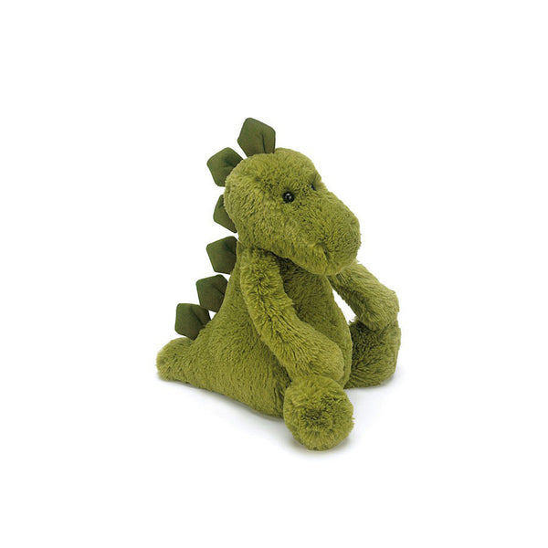 Jellycat Bashful Dinosaur - Toys will be Toys