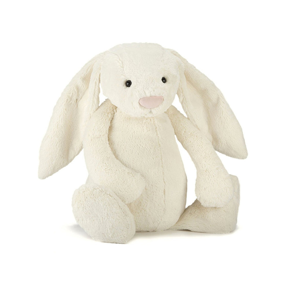 Jellycat Bashful Bunny Cream - Toys will be Toys