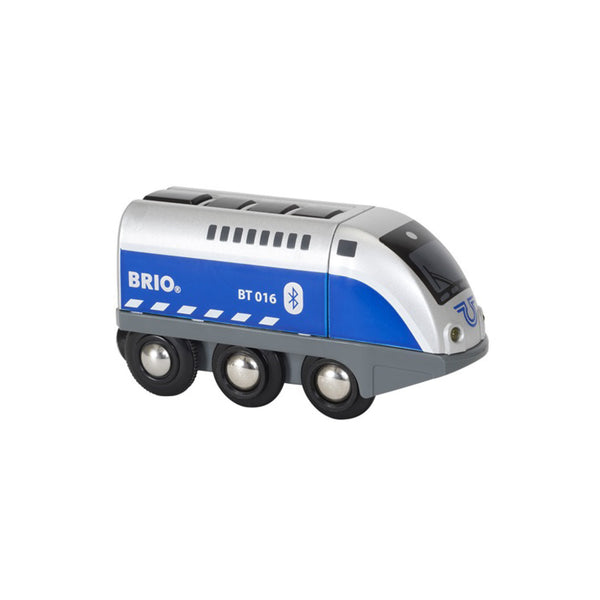 BRIO App Enabled Remote Control Engine - Toys will be Toys