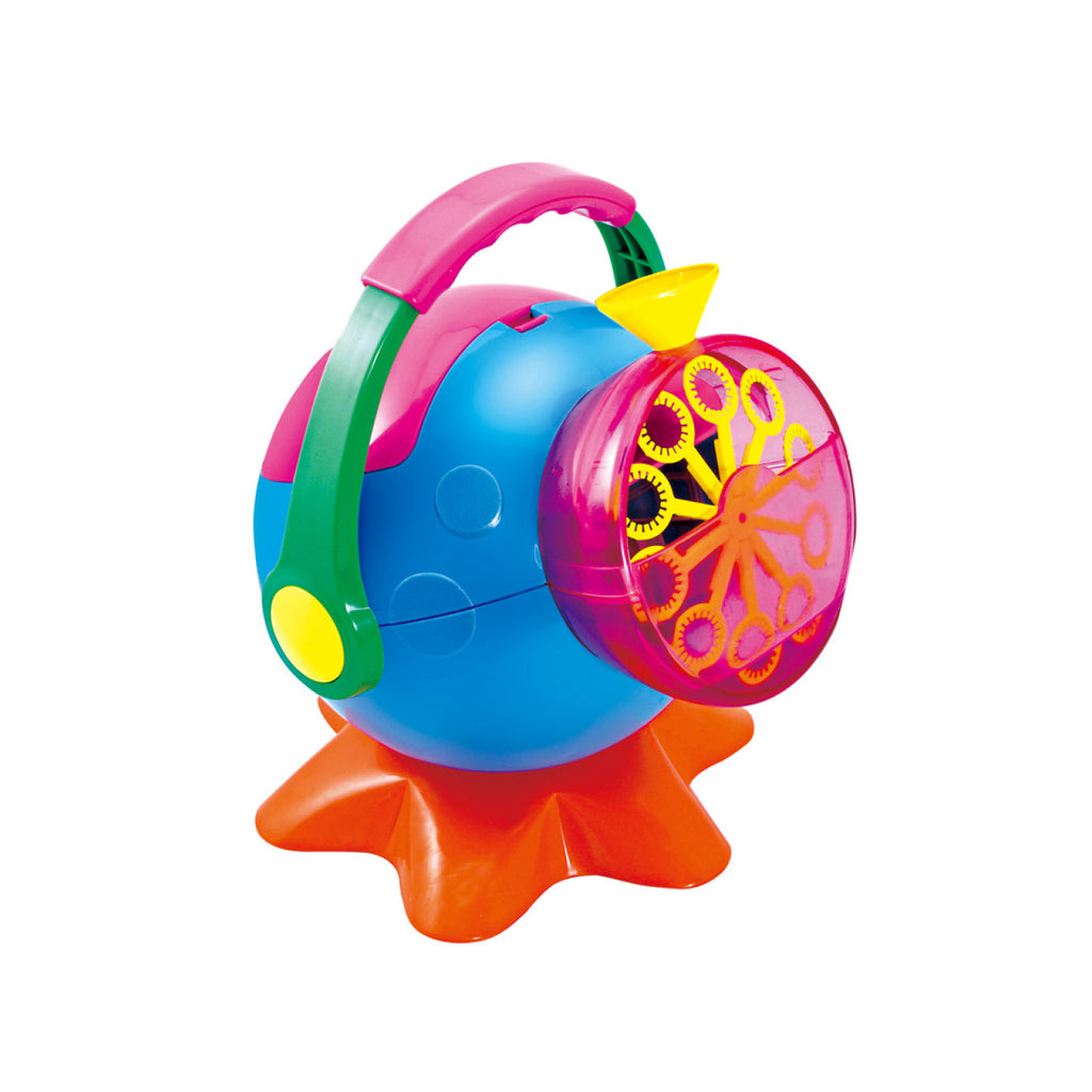 Bubble Factory Bubble Machine - Toys will be Toys