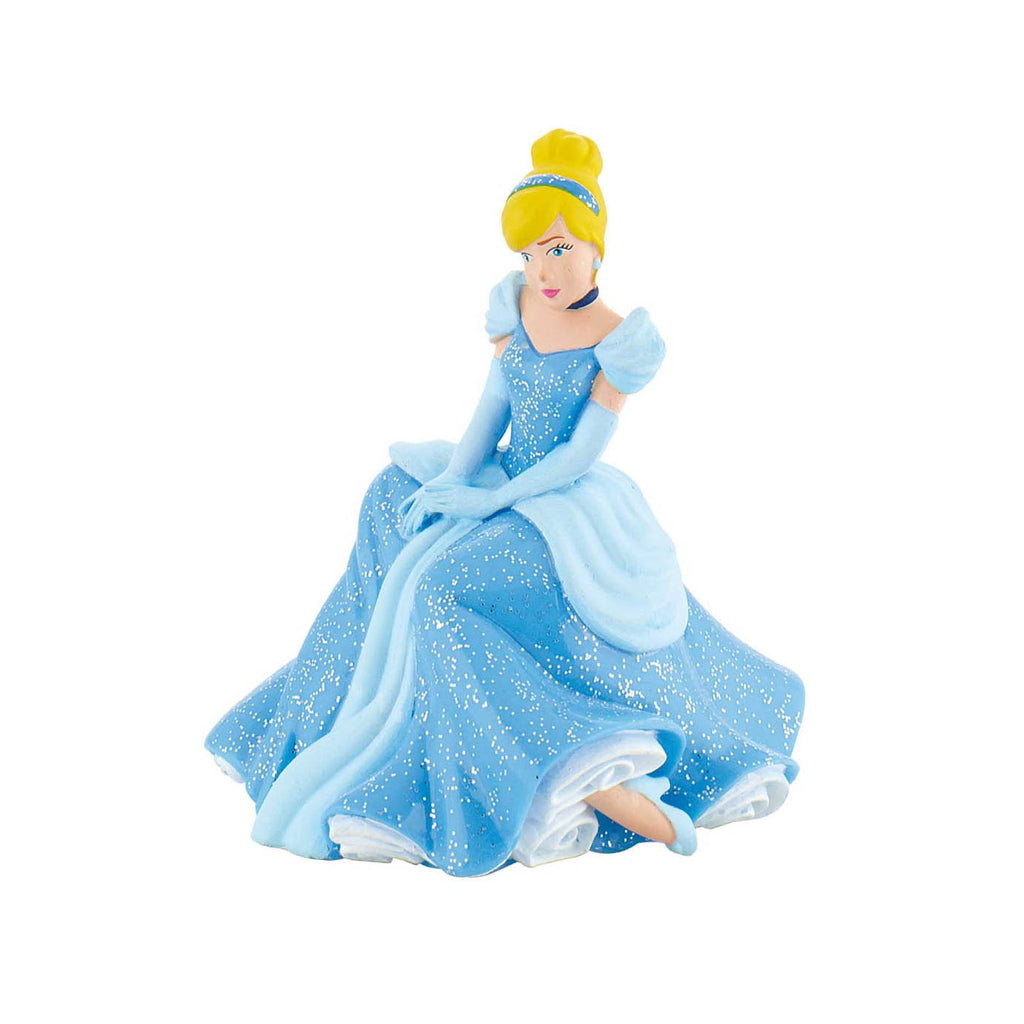 Cinderella Figure - Toys will be Toys