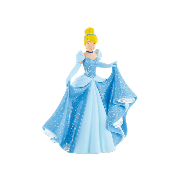 Cinderella Figure at the Ball - Toys will be Toys