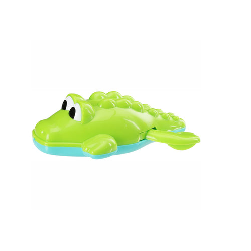 Crocodile In The Tub Wind Up Toy