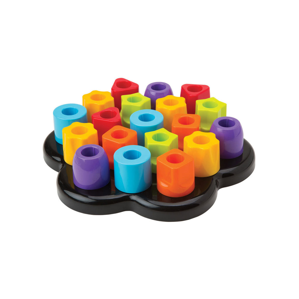 Tots First Chunky Pegs - Toys will be Toys