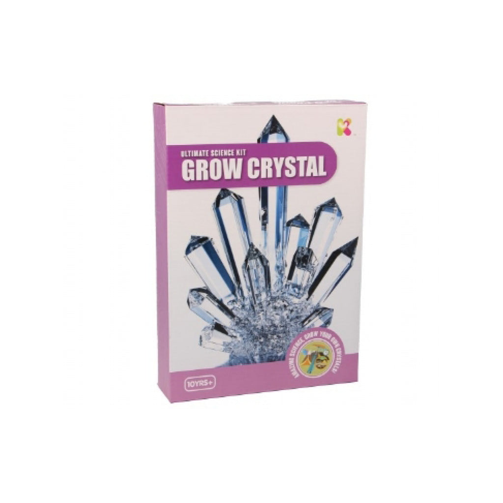Crystal Science Kit - Toys will be Toys