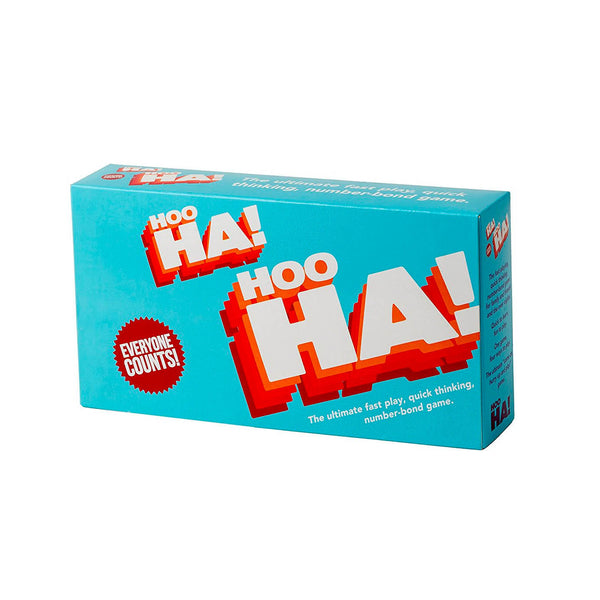 Hoo Ha Maths Game - Toys will be Toys