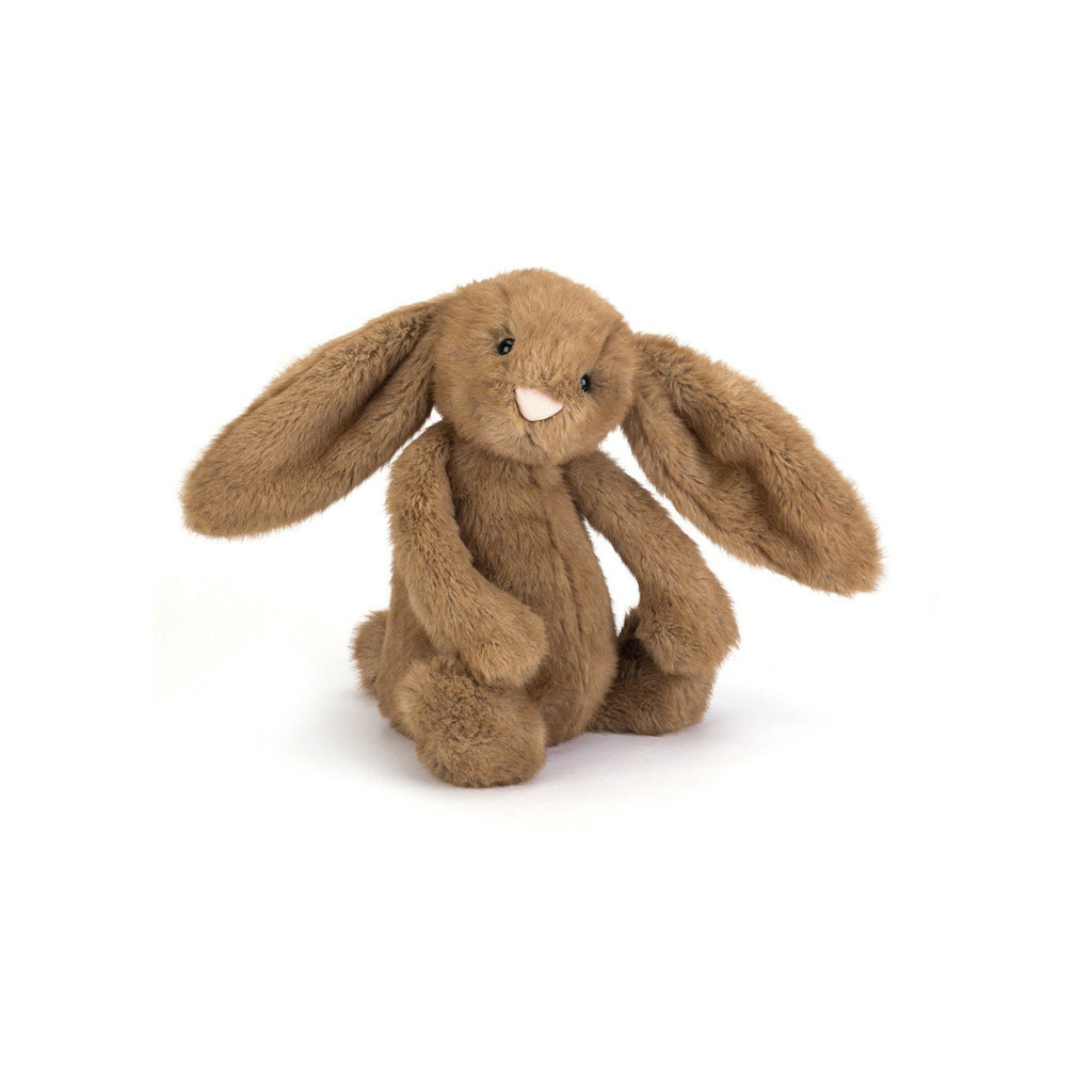 Jellycat Bashful Bunny Maple - Toys will be Toys