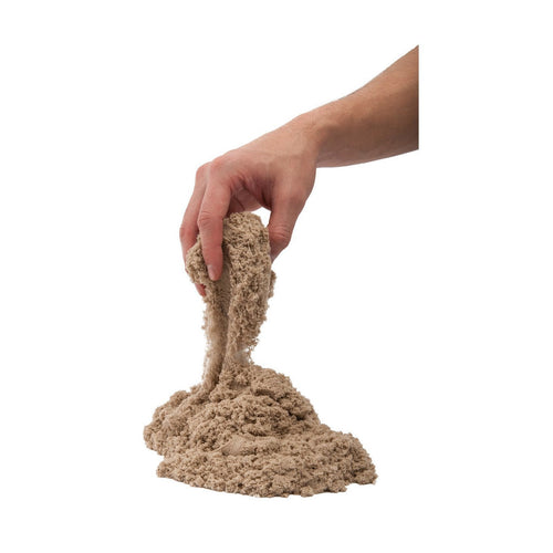 Kinetic Sand - Toys will be Toys