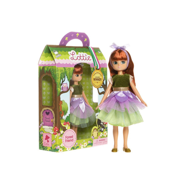 Lottie Doll Forest Friend - Toys will be Toys