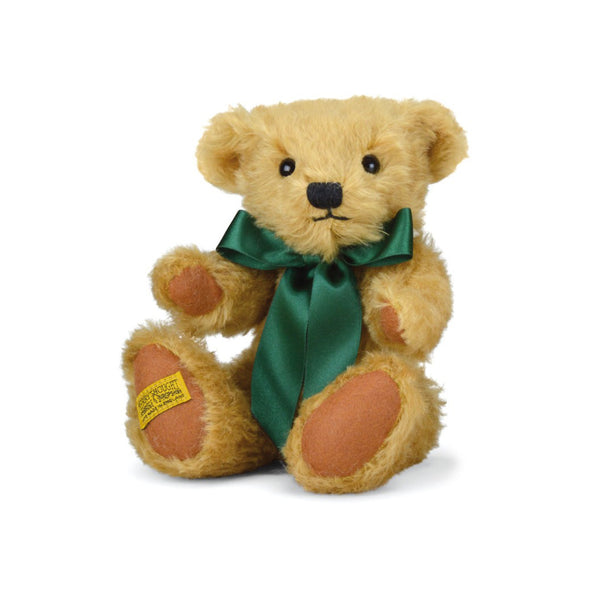 Merrythought Shrewsbury Teddy Bear - Toys will be Toys