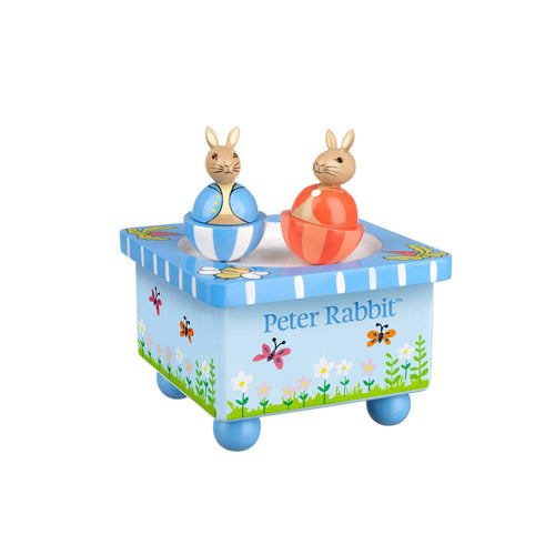 Peter Rabbit Musical Box - Toys will be Toys
