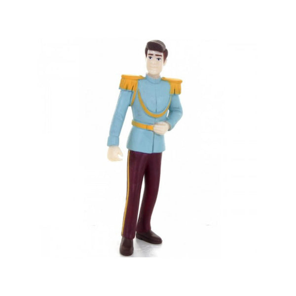Cinderella Figure Prince - Toys will be Toys