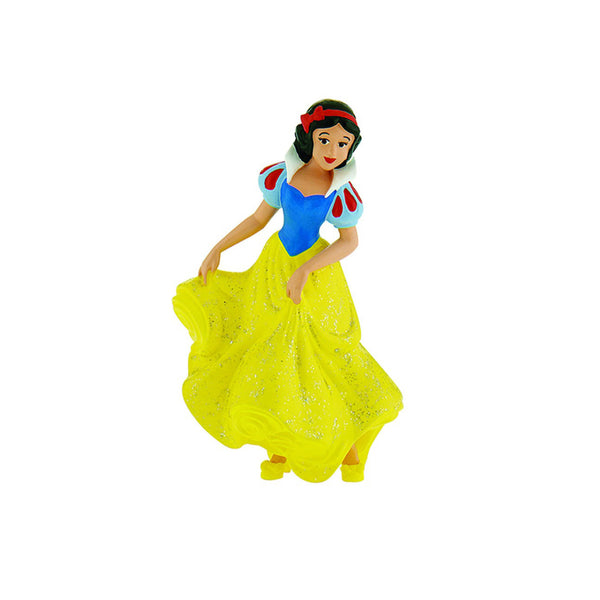 Snow White Figure - Toys will be Toys