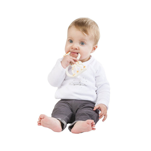 Sophie Teething Ring - Toys will be Toys