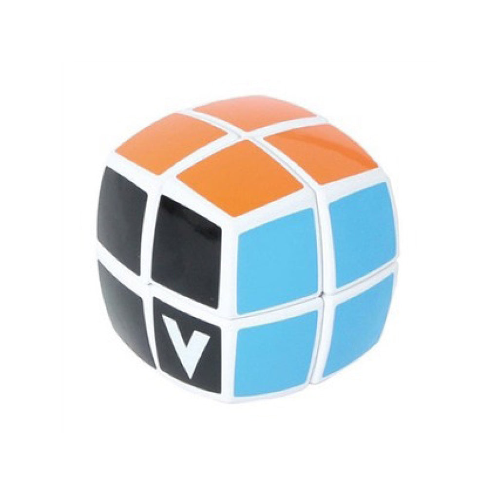 V Cube 2 Speed Cube - Toys will be Toys